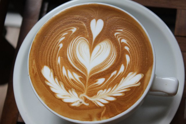 Uống cà phê có lợi cho sức khỏe