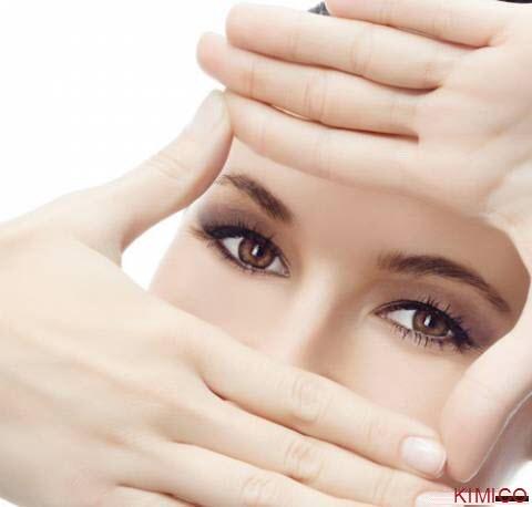 trị thâm quầng mắt bằng các phương pháp hiệu quả