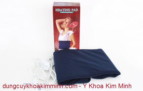 Đai quấn giảm mỡ bụng HeatingPad