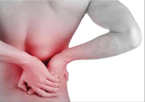Đèn hồng ngoại chữa đau viêm cơ xương khớp và cột sống