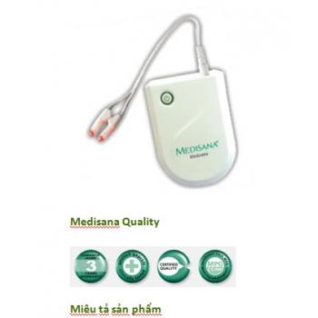 máy trị viêm xoang viêm mũi dị ứng Medinoise Medisana