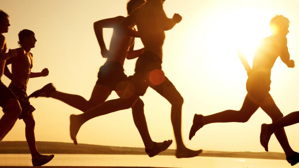 Tập tăng cường thể chất