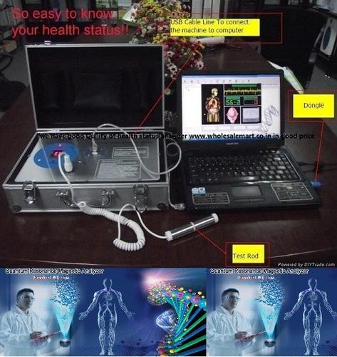 Máy phân tích cơ thể sinh học