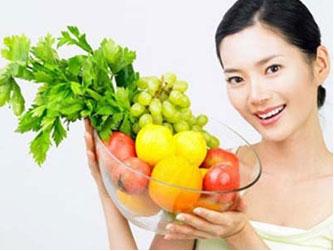 chữa bệnh bằng tiêm vitamin