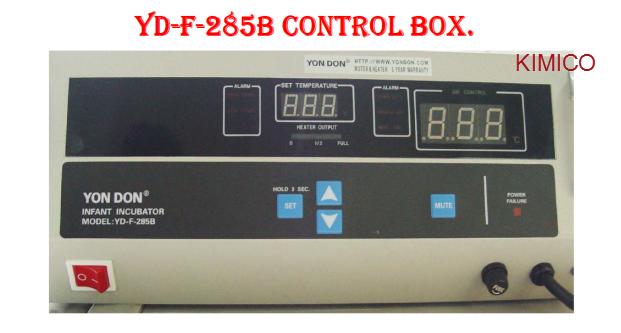 long ap duong nhi YD-F285B