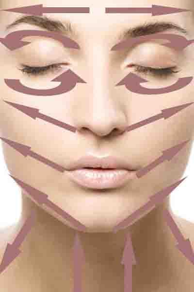 trị quầng thâm mắt đơn giản hiệu quả