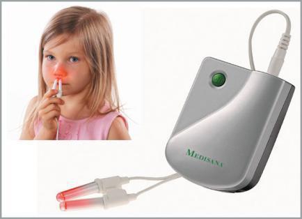 máy chữa viêm mũi viêm xoang medinoise Y Khoa Kim Minh