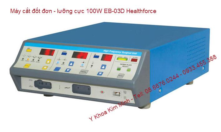 Máy cắt đốt phẩu thuật điện EB-03D 100W