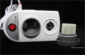 máy xông mặt mini DT-88 bán tại Y Khoa Kim Minh