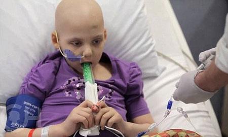 Các bài thuốc chữa bệnh ung thư máu