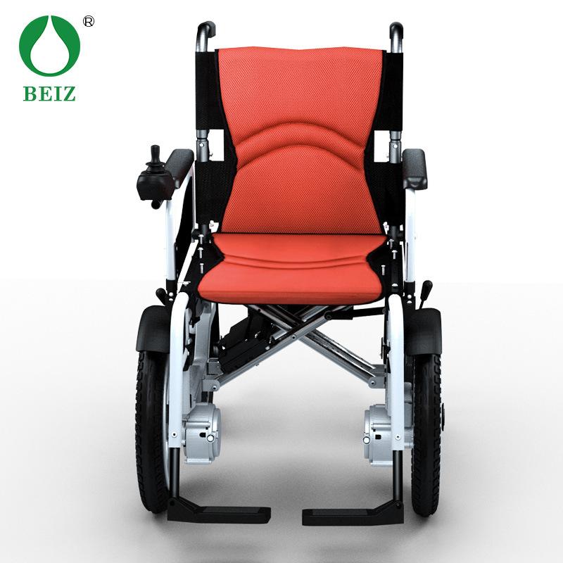 Xe lăn y tế điện BZ-6301