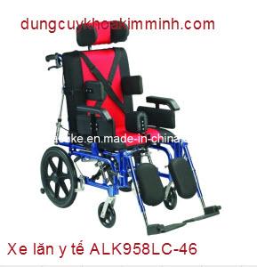 xe lan y te cho nguoi gia ALK958LC-46 Y Khoa Kim Minh