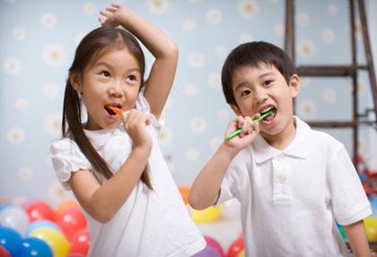 Đánh răng: Đánh bay các bệnh cực kỳ nguy hiểm