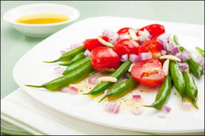 Cách kết hợp thực phẩm chuẩn cho sức khỏe vàng