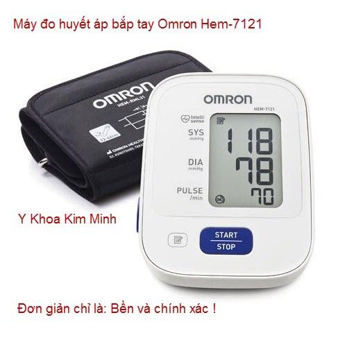 Cách đo huyết áp chính xác