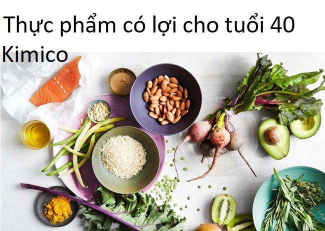 Phụ nữ ngoài 40 tuổi thường ăn thực phẩm này rất lợi cho sức khỏe