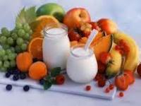 Lợi ích của trái cây đối với sức khỏe