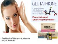 Glutathione là gì?