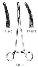 PEN Y TẾ Faure 17-840 20cm