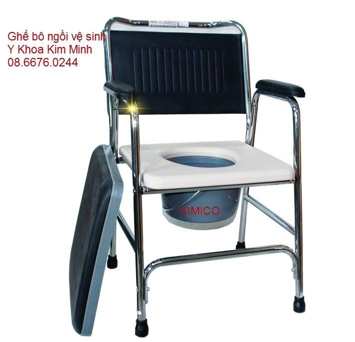 Ghế ngồi vệ sinh người bệnh UCF893