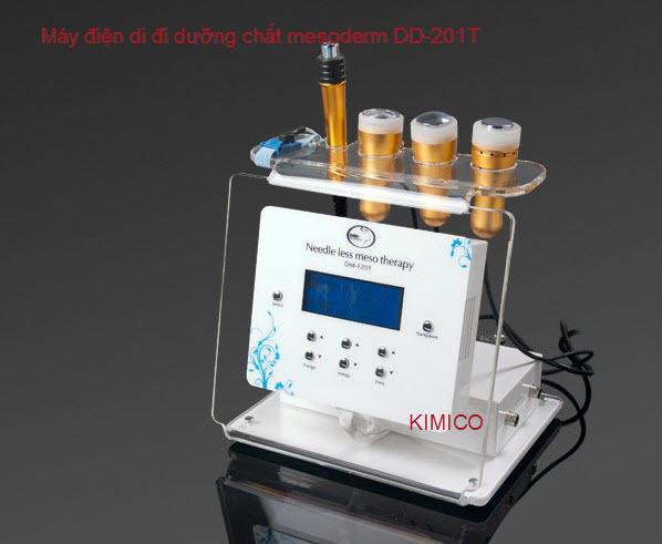 Máy điện di đi dưỡng chất DD-201T