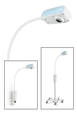 Đèn phẩu thuật ánh sáng LED GS-300