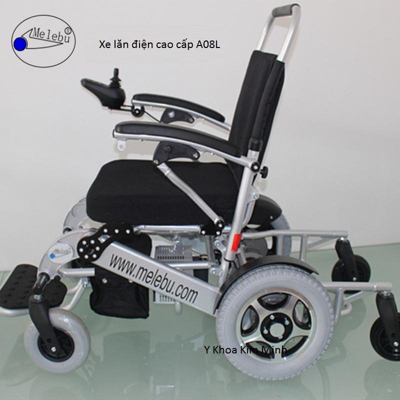 Xe lăn điện cao cấp A08L
