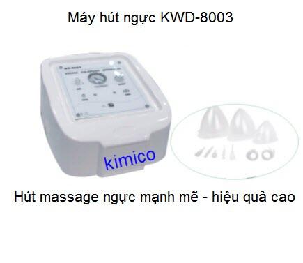 Máy hút ngực KWD-8003