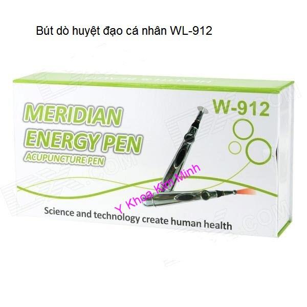 Bút dò điều trị huyệt đạo WL-912