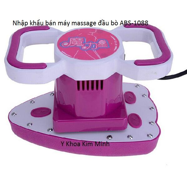 Máy massage đầu bò ASB-1088