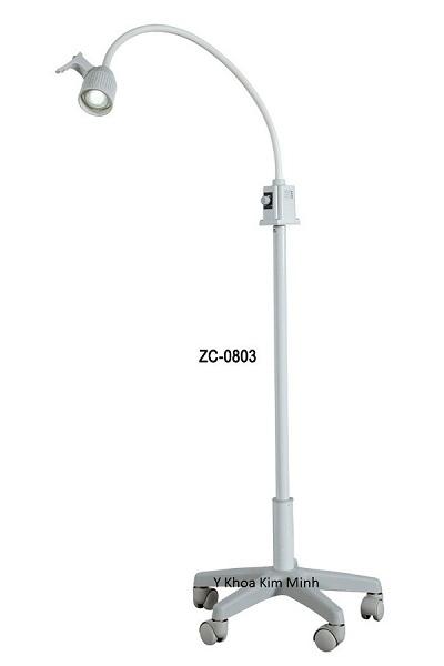 Đèn kiểm tra y tế di động LED ZC-0803