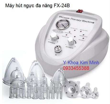 Máy hút ngực đa năng FX-24B