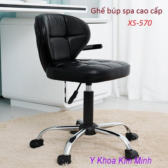 Ghế búp spa thẩm mỹ cao cấp XS-570