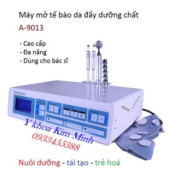 Máy mở tế bào da đẩy dưỡng chất cao cấp A-9013