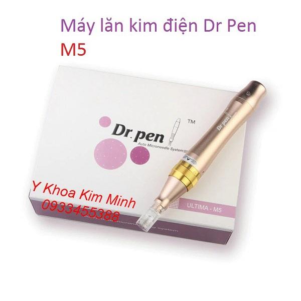 Máy Dr Pen M5 giá sỉ