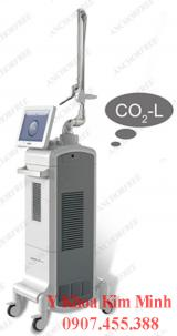 MÁY XÓA SẸO LASER CO2-L JAPAN