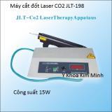Máy Laser CO2 cắt đốt phẩu thuật JLT-198 15W
