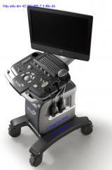Máy siêu âm 4D ECUBE7 3 đầu dò