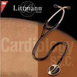 ỐNG NGHE LITTMANN CARDIOLOGY 1 MẶT - 2160
