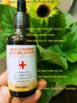 Serum nano Vitamin C 40% Nhật Bản