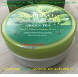 Kem massage trà xanh Hàn Quốc Premium Deoproce