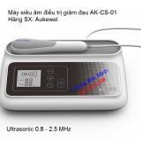Máy siêu âm điều trị giảm đau AK-CS-01 2.5MHz