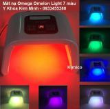 Mặt nạ ánh sáng Omega Light Omelon 7 màu