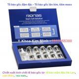Tế bào gốc đậm đặc Ronas Stem Cell Solution
