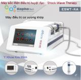 Máy điều trị cơ xương khớp Shock Wave ESWT-KA