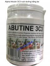 Alpha Arbutin 3C3 nuôi dưỡng trắng da