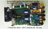 Board mạch nguồn máy triệt lông Elight OPT SHR 800W