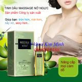 Tinh dầu massage nở to ngực Bestyle