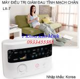 Máy trị giãn tĩnh mạch chân LX-7 Hàn Quốc