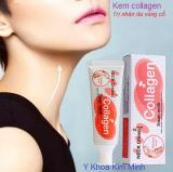 Kem trị nhăn da vùng cổ Neck Collagen Cream